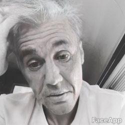 Así se verían 25 celebridades internacionales cuando sean ancianos
