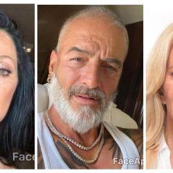 FaceApp: Así se verían 25 celebridades internacionales cuando sean ancianos