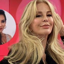 Graciela Alfano y Cinthia Fernández