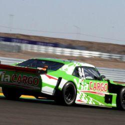 Guillermo Ortelli correrá con un nuevo Chevrolet en Turismo Carretera.
