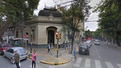 Arquidiócesis de Mendoza.
