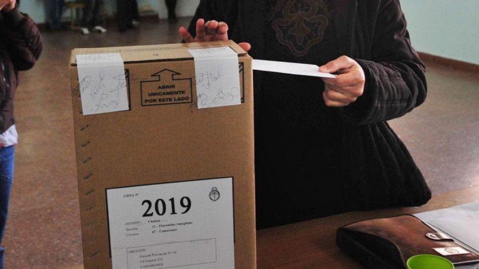 Elecciones 2019 indecisos