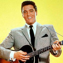 Elvis, El Rey
