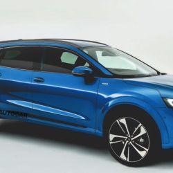 SUV Mondeo (Fuente: Autocar)