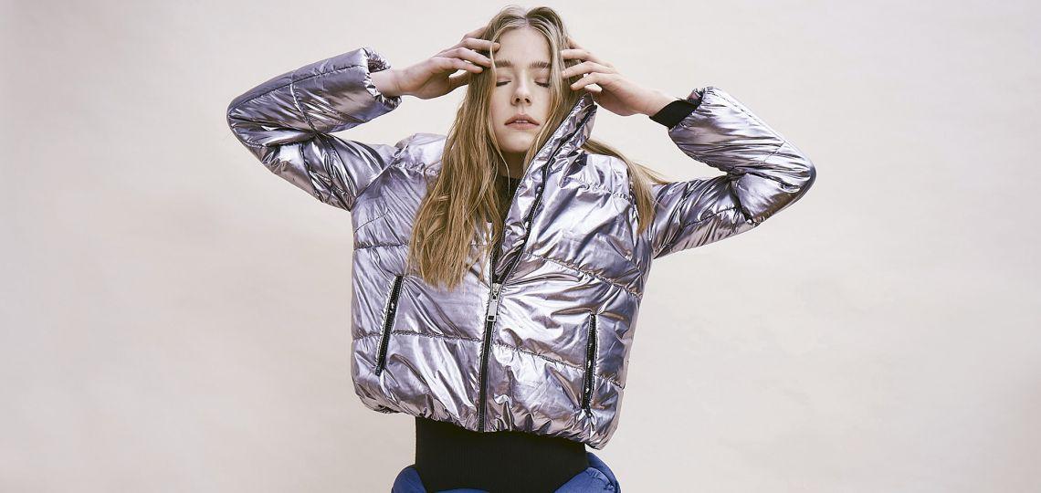 Puffers: las prendas más cool para combatir el frío