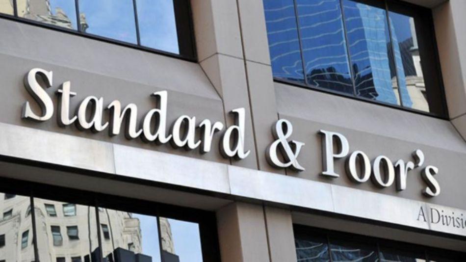 Standard & Poor's  g_20190716