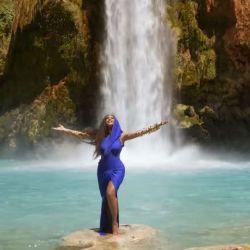 Beyoncé es Nala en El Rey León