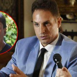 Fioribello, el abogado de Gianola