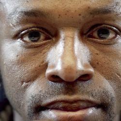 La impactante historia de un inmigrante africano que cuenta en primera persona la pesadilla de los refugiados