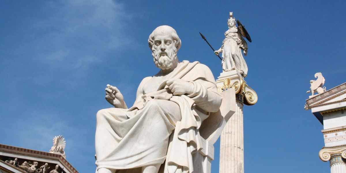 Platón  (c. 427-347 a. C.)