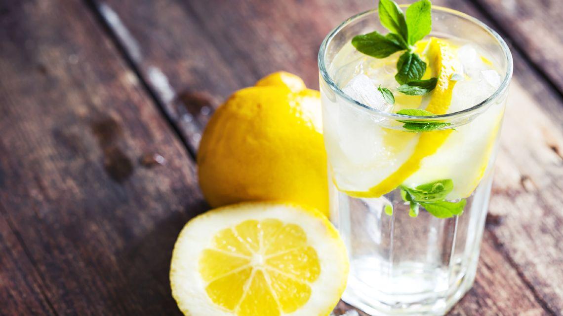 Beber agua adelgazar porque sangra