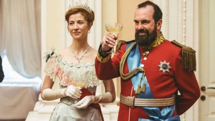 """""""Mal sexo y bijou barata"""": la crítica mató a la serie """"Los últimos zares"""""""