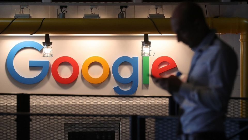 Google Attacked Over Limits on Internet Company Liability