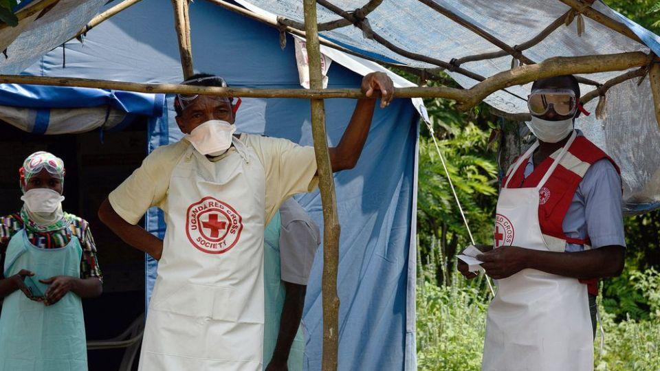 El ébola es un peligro explosivo en el Congo.