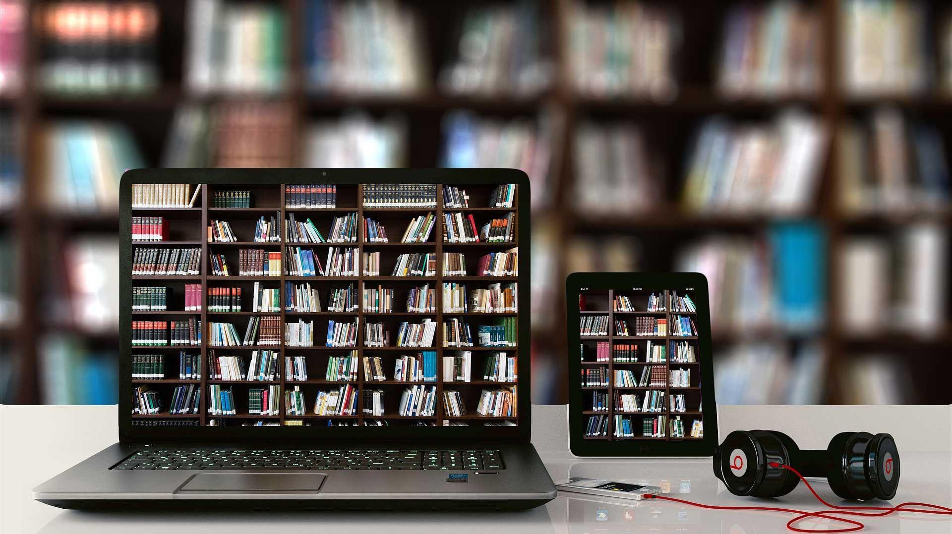 Quienes descarguen la app o ingresen a la plataforma tendrán acceso directo a la lectura, sin límites ni impedimentos.