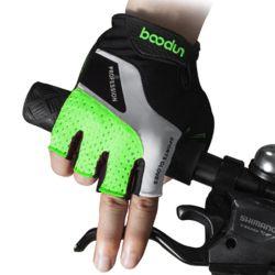 Están diseñados para proteger la mano, mantener la piel lo más seca posible, mejorar el agarre y cuidarnos de la temperatura del exterior.