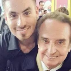 Fede y Santiago Bal
