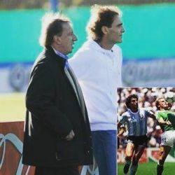 Preocupa la salud de Carlos Bilardo