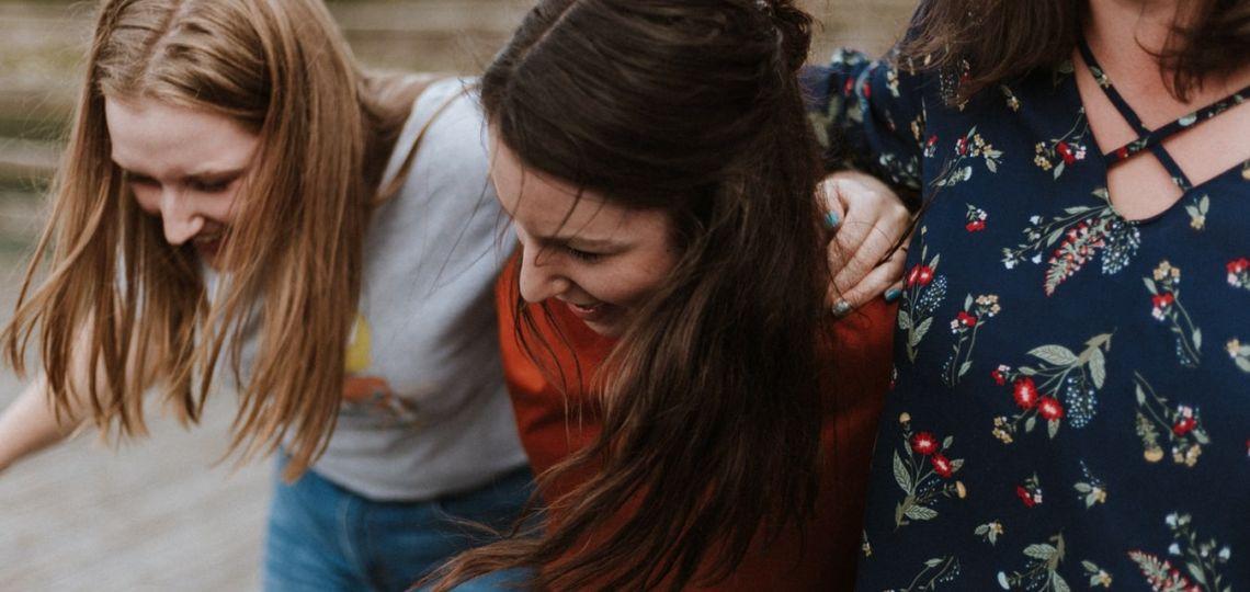 5 opciones para celebrar la amistad según tu personalidad