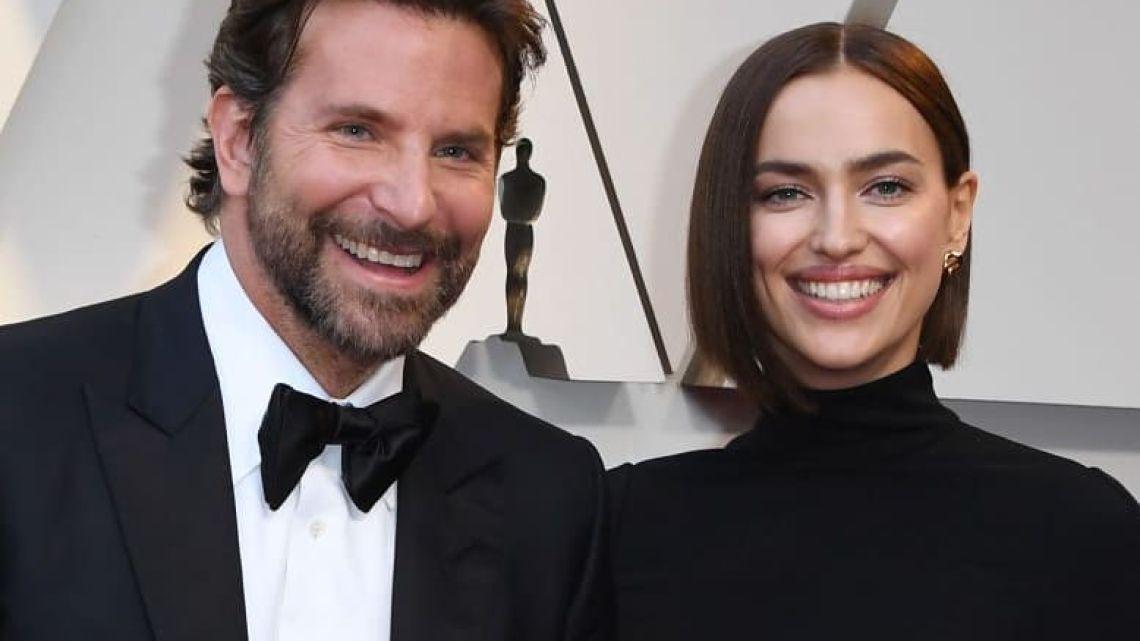 Bradley Cooper e Irina Shayk llegaron a un acuerdo tras su conflictiva separación