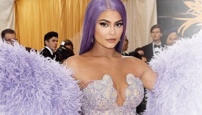 Kylie Jenner. Con sólo 21 años es una de las celebrities más ricas del mundo. Su compañía Kylie Cosmetics es su principal fuente de millones.