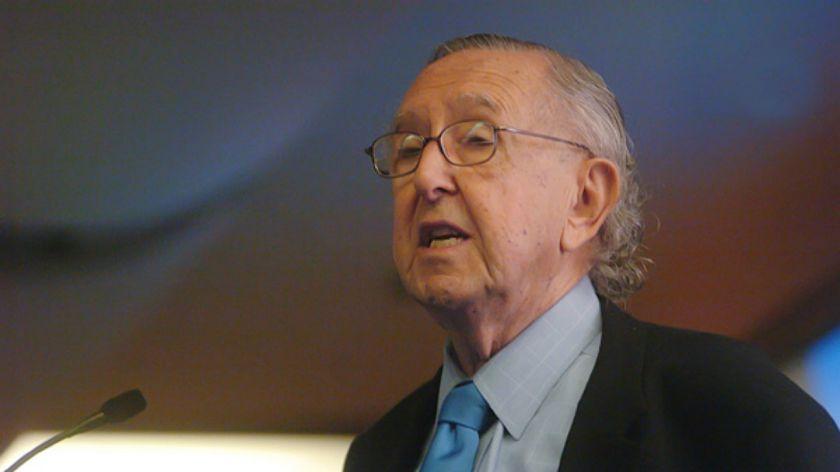 Murió el prestigioso arquitecto argentino César Pelli