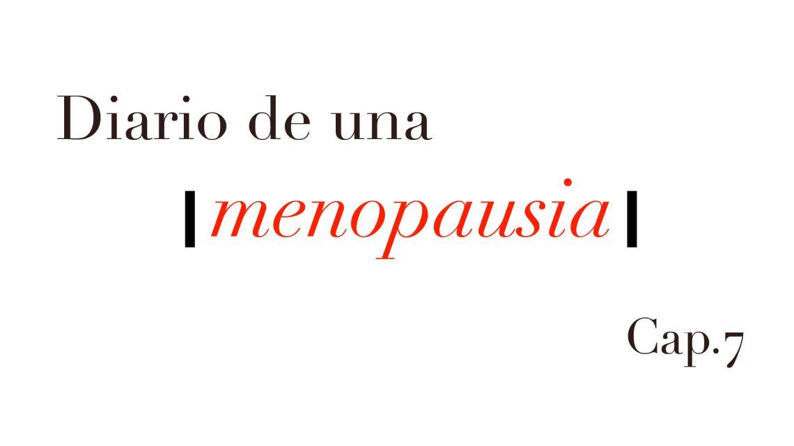 dieta de 7 días para la menopausia