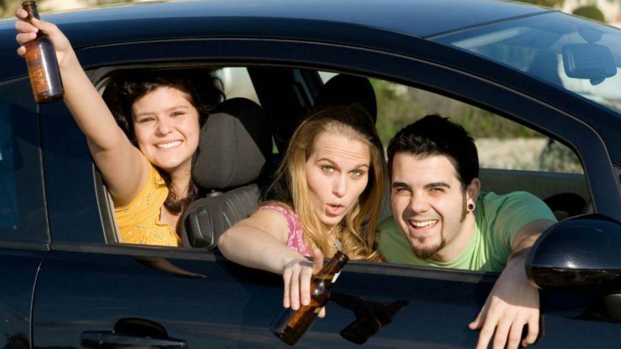 Día del Amigo: recomendaciones para una conducción responsable