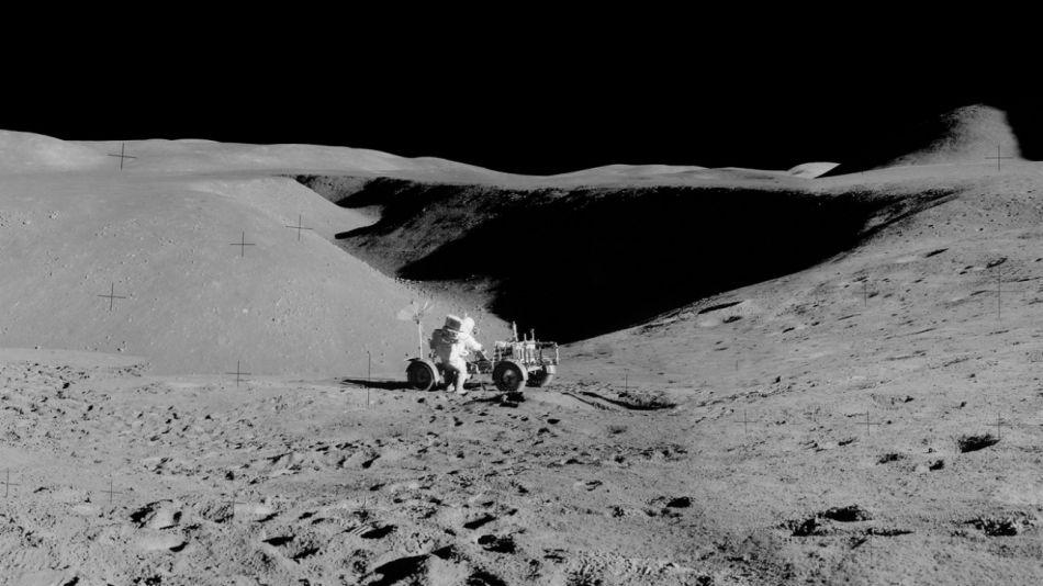 panoramicas luna nasa apolo17
