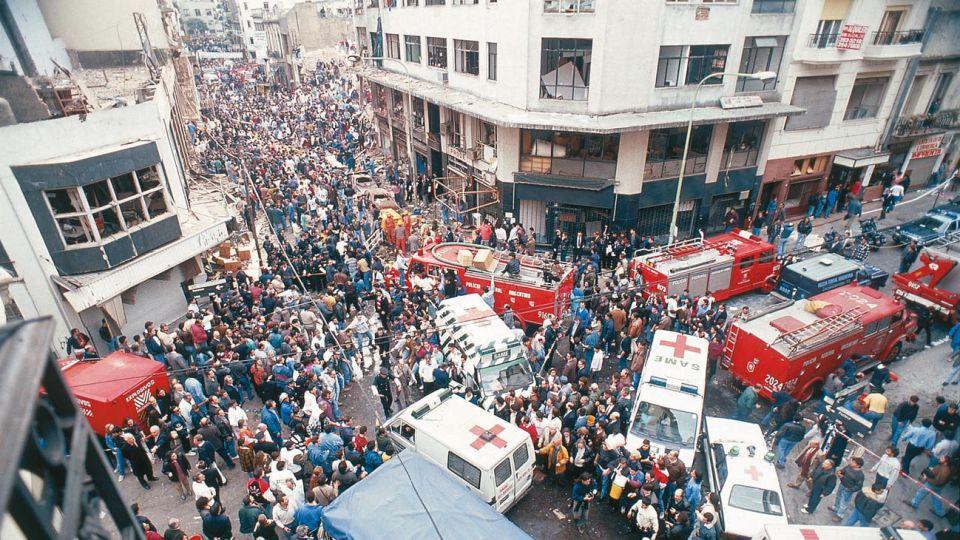 AMIA. A un cuarto de siglo del mayor atentado se ha retrocedido en la investigación.