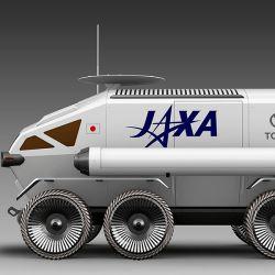 La Agencia Aeroespacial de Japón (JAXA) planea llegar a la Luna en búsqueda de agua. Para poder explorar el satélite, la empresa Toyota se ha comprometido a construir un rover lunar que será tripulado por los astronautas.