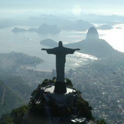 Los vuelos a Rio de Janeiro están en promoción. ¿Quién no quiere cambiar el frío del invierno por el calorcito carioca?