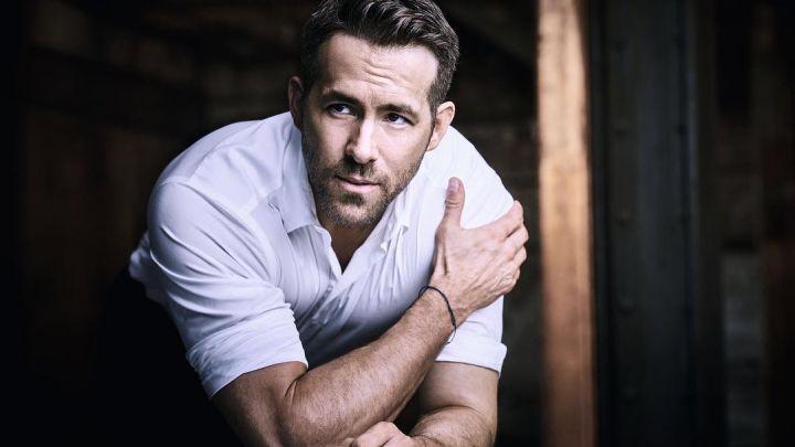 VIDEO  Ryan Reynolds se sumó a un challenge y se hizo viral