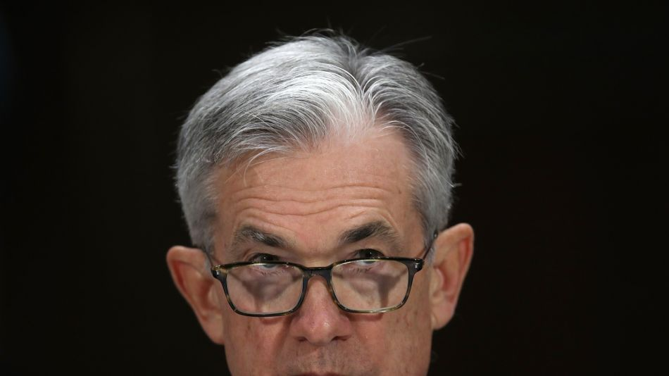 Federal Reserve Chairman Jerome Powell Before The Senate For Semiannual Monetary Policy Report