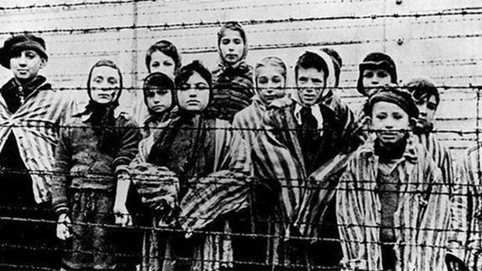 Auschwitz 07222019