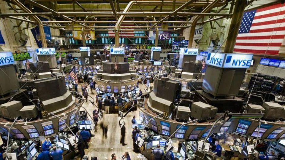 Imagen de archivo | Wall Street.