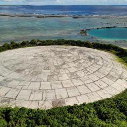 Entre 1946 y 1958, las Islas Marshall fueron el escenario de 67 pruebas nucleares por parte de los Estados Unidos.