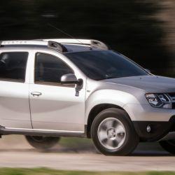 Serie limitada Renault Duster Los Pumas.