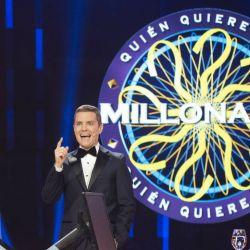 Santiago del Moro en ¿Quién quiere ser millonario?