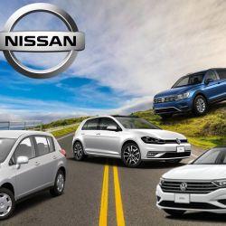 Recall Volkswagen Nissan