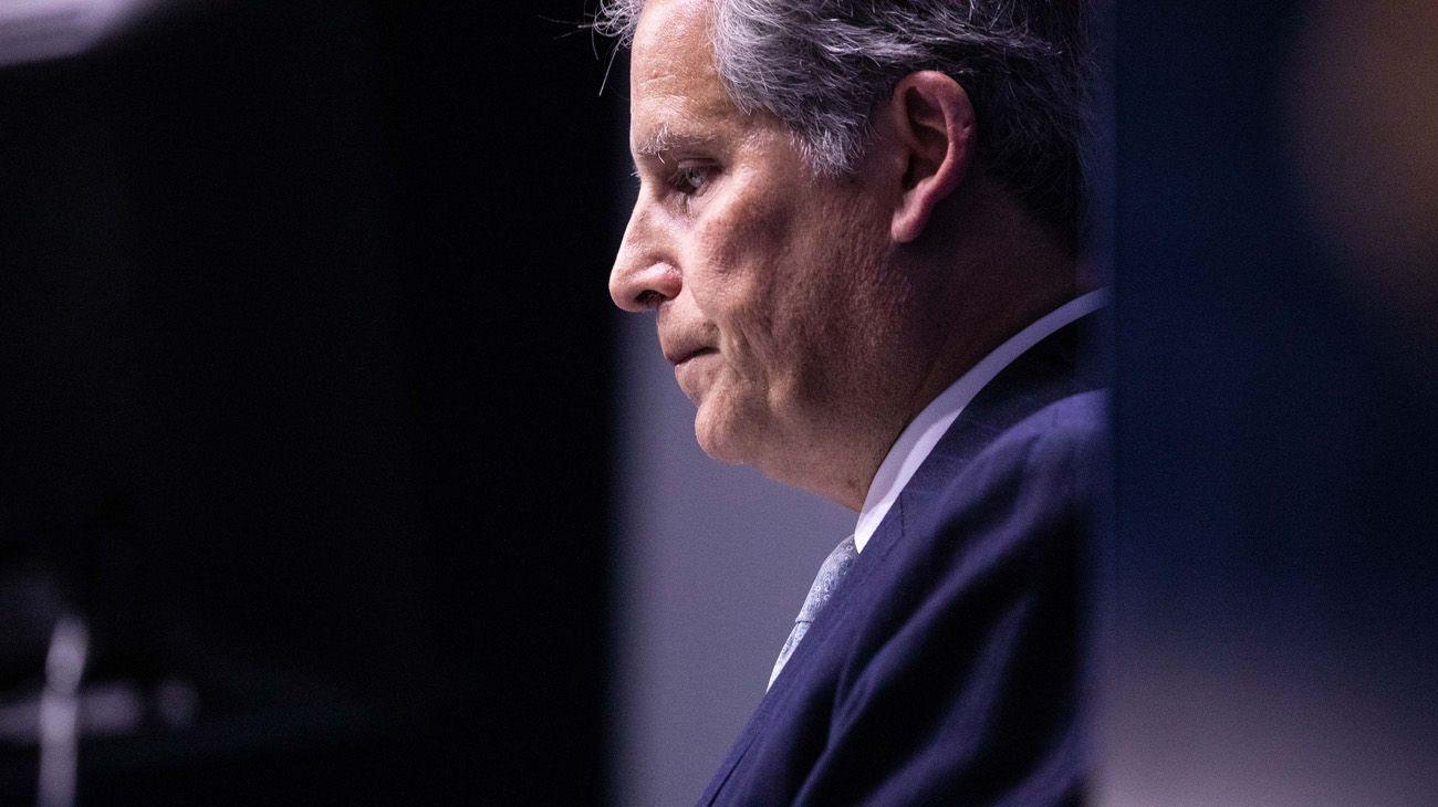 """El FMI """"evaluará el impacto"""" de los anuncios, pero """"seguirá al lado de la Argentina"""""""