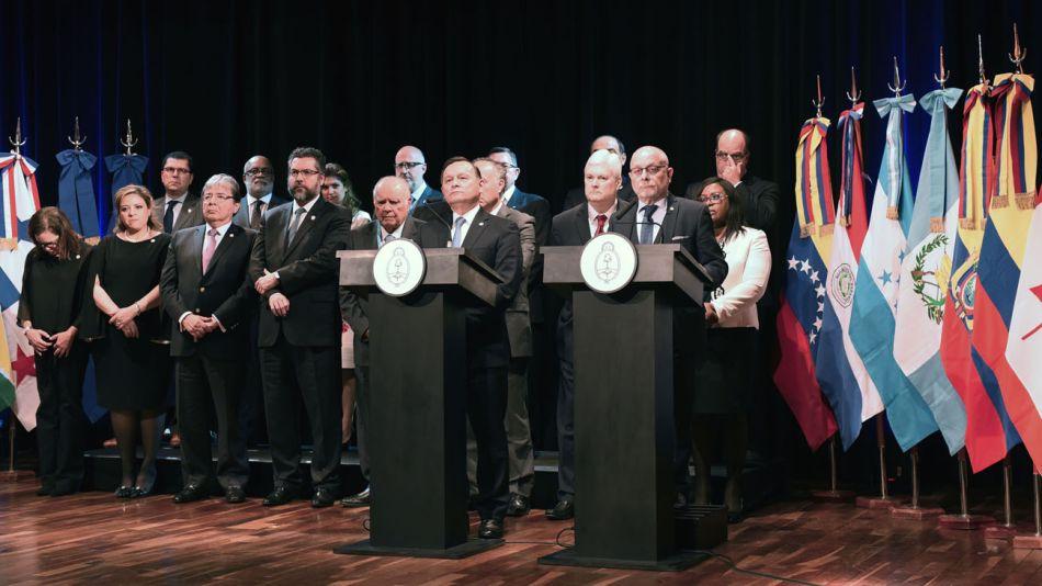 Grupo Lima Conferencia 23072019