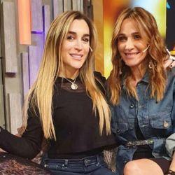 Fátima Florez y Verónica Lozano
