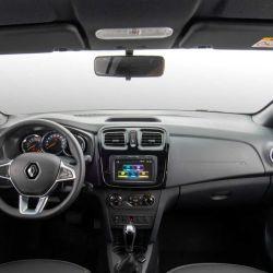 Renault Sandero - Stepway - Logan