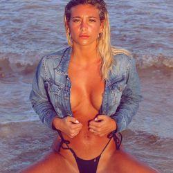 Sol Pérez: la chica del clima que se convirtió en una diosa de las redes