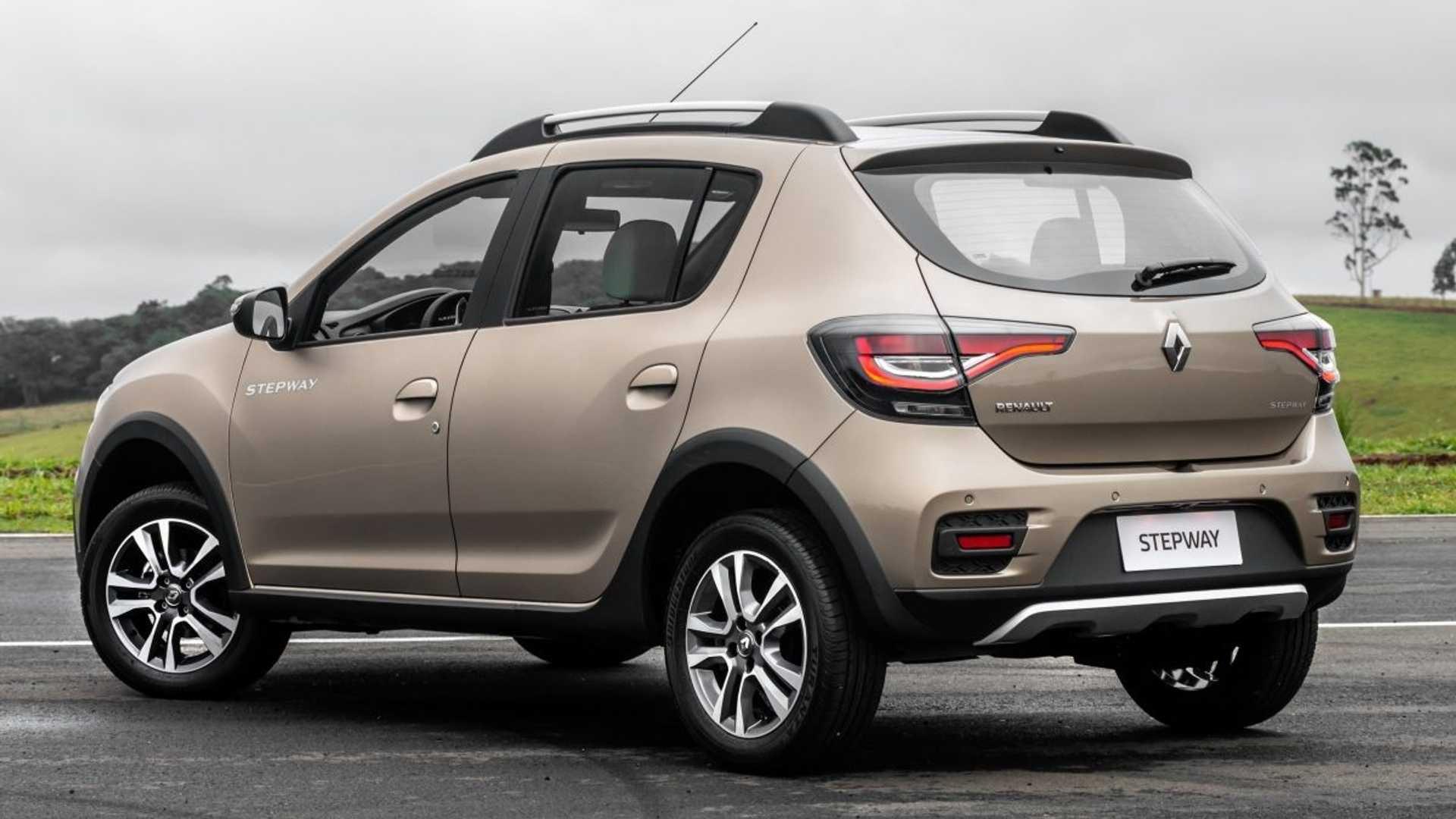Parabrisas Renault Lanz 243 Los Nuevos Sandero Stepway Y