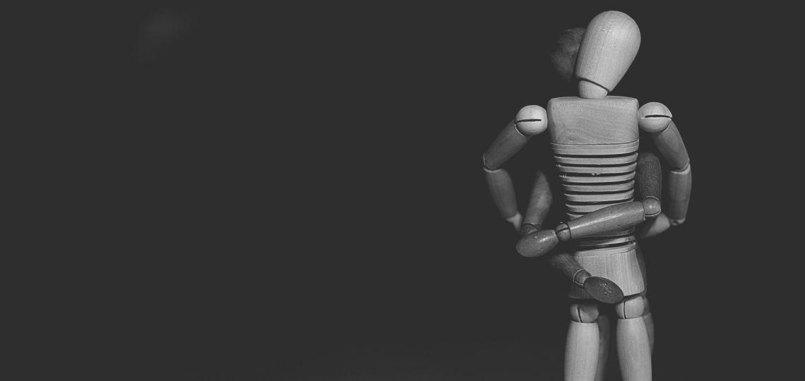 Tecnosexo: todo lo que viene en érotica (y robótica)