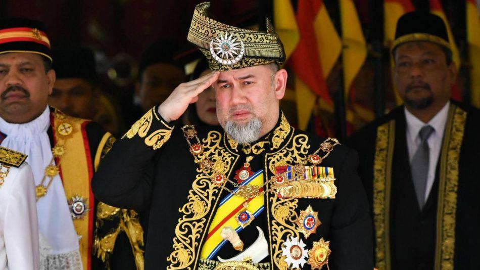 divorcio sultan malasia