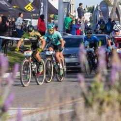 El 15 de septiembre llega la VIII edición de Vuelta Ballenas, la carrera de MTB de Puerto Madryn.