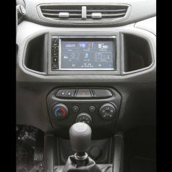 Radio multimedia de Chevrolet Onix Joy Maxx y Prisma Joy Maxx.